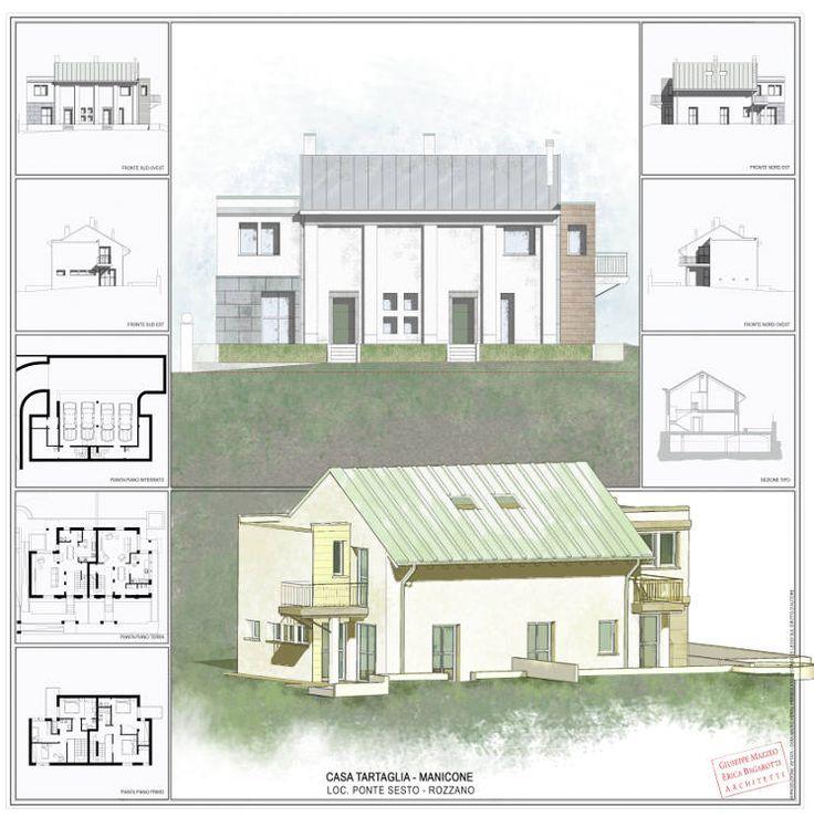 Villa privata a Rozzano