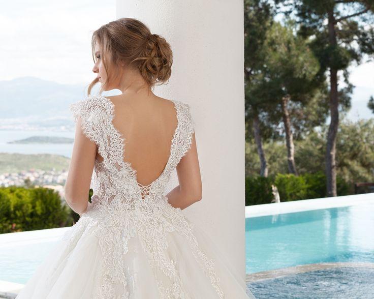vintage gelinlik modelleri 2016-bohem tarzı gelinlikler-vintage gelinlikler nerden alınır-nova bella nişantaşı
