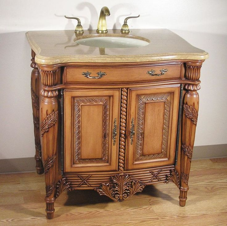 The Benefits Of Bathroom Vanities  -  Bathroom vanities change the entire story of your bathroom. Bathroom vanities are responsible for the whole look.There are several benefits having bat...