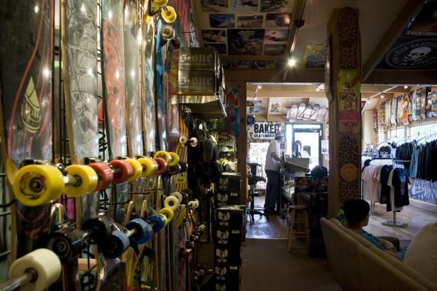 Guide to Buying Skateboards