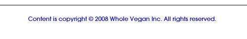 wholevegan.com/food_additives.html Food Additives, Artificial and Natural flavors and Preservatives List of additives and description of effects. Not a complete list. But good info