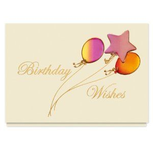 44 best cumpleanos birthday images on pinterest birthdays balloons in flight birthday card 25 premium birthday cards with foiled lined envelopes by the gallery collection 4284 100 guaranteed or your money bookmarktalkfo Image collections