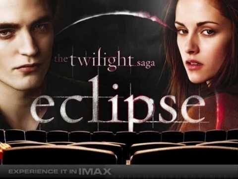 ▶ (Eclipse Soundtrack) 15 Howard Shore - Jacob's Theme - YouTube