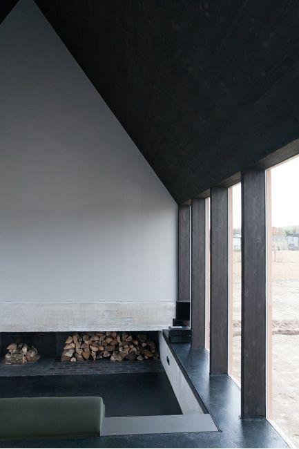 TKA _ private residence, uckermark, 2012