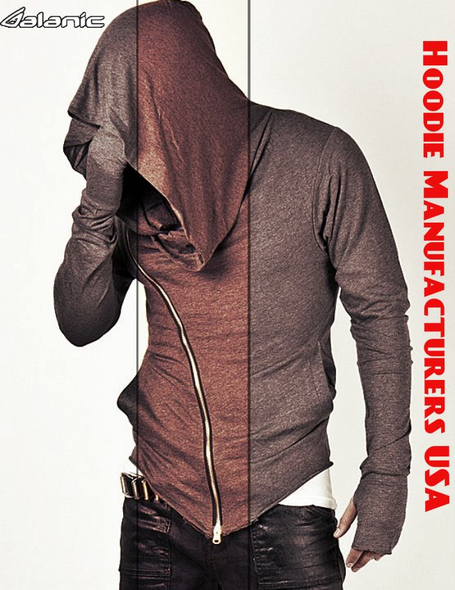 The #Hoodies You Cant Turn Your Eyes From