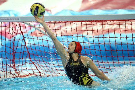 -Water Polo - Sports - Olympics -