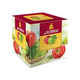 Al Fakher tabac chicha 2 pommes 1 kilo