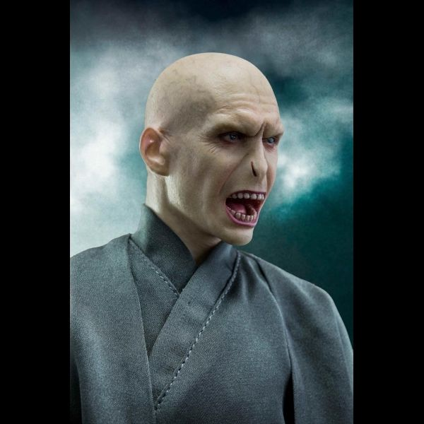 Harry Potter My Favourite Movie figurine 1/6 Lord Voldemort 30 cm