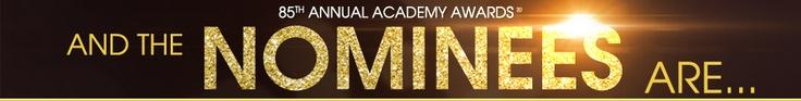 Oscars 2013 | Academy Awards 2013 News, Photos, Videos - ABC News