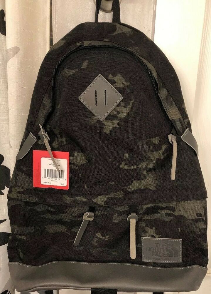 aa7a7abe44b The North Face 68 Daypack Made In The USA! Nwt Msrp$249+ AUTHENTIC TNF GEAR  SALE