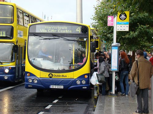 bus route 4 | Dublin Bus route 4 | Flickr - Photo Sharing!