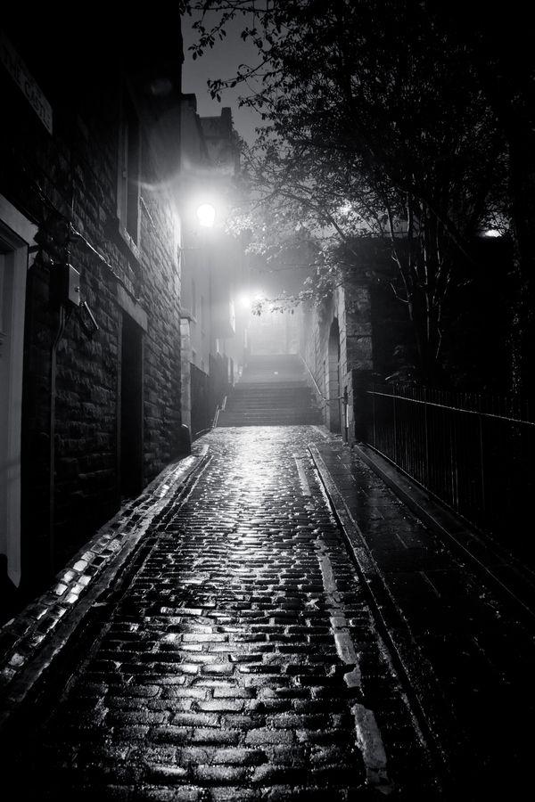 The Edinburgh Alley