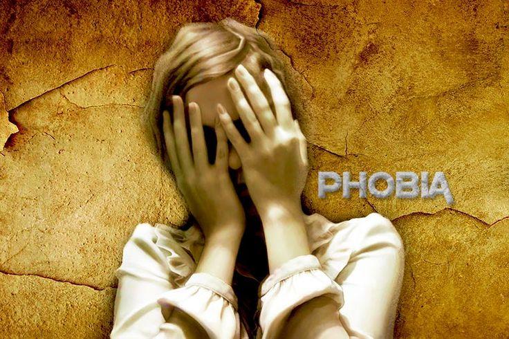 Phobia Paling Aneh yang Ada di Berbagai Belahan Dunia | Kepoan.com - Terdapat 500 rasa takut berlebihan yang ada di dunia dan ...