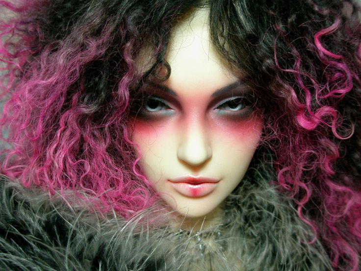 Pin by Lee Benz on BJD Dolls, Ball jointed dolls, Bjd dolls