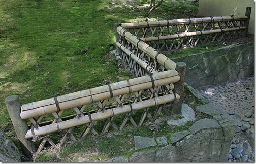 short japanse fence | 100726_Portland_Japanese_Garden_bamboo_fence_at_Antique_Gate