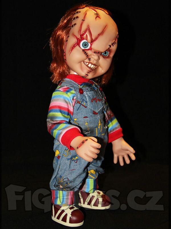 perfect -> Chucky - panenka 38 cm | Figures.cz