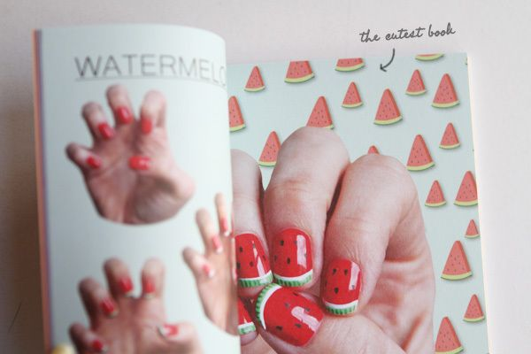 8 Crazy Nail Designs I Wish I Could Wear | Lovelyish