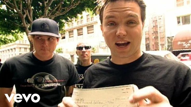 (adsbygoogle = window.adsbygoogle || []).push();       (adsbygoogle = window.adsbygoogle || []).push();  Listen to more from Blink-182: https://lnk.to/Blink182 Discover more about this classic song and the Take Off Your Pants And Jacket album here:...