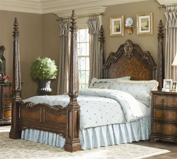 room gallery collection bedroom beds chatelet more set dressers home panel furniture hooker and