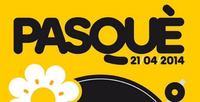 """Pasquè - Pasquetta 2014 - """"Great music, good food and much fun"""": in una sola parola Pasquè, il grande evento di Pasquetta al Mavù."""