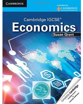 9781107612334, Cambridge IGCSE® Economics: Student Book - CIE SOURCE