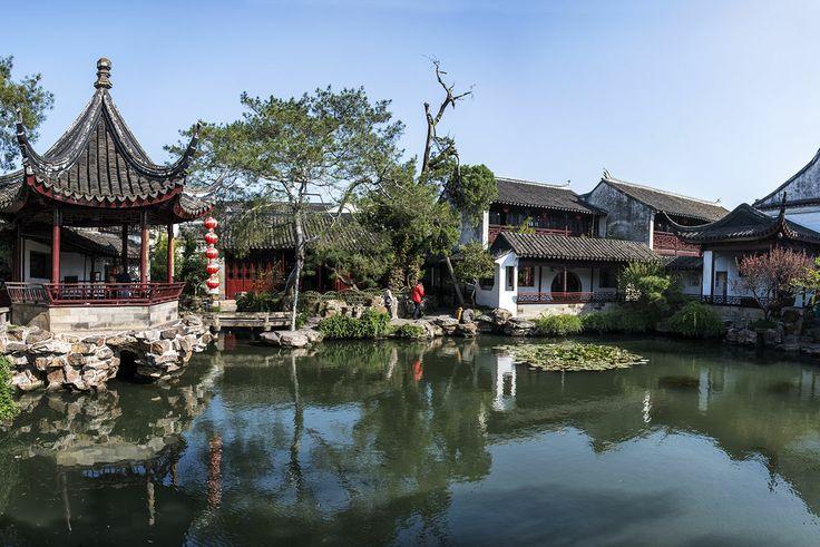 Suzhou- Cina