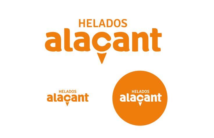 Helados Alacant renueva su imagen   Helados Alacant