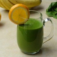 Dr oz Green Drink for Weight Loss