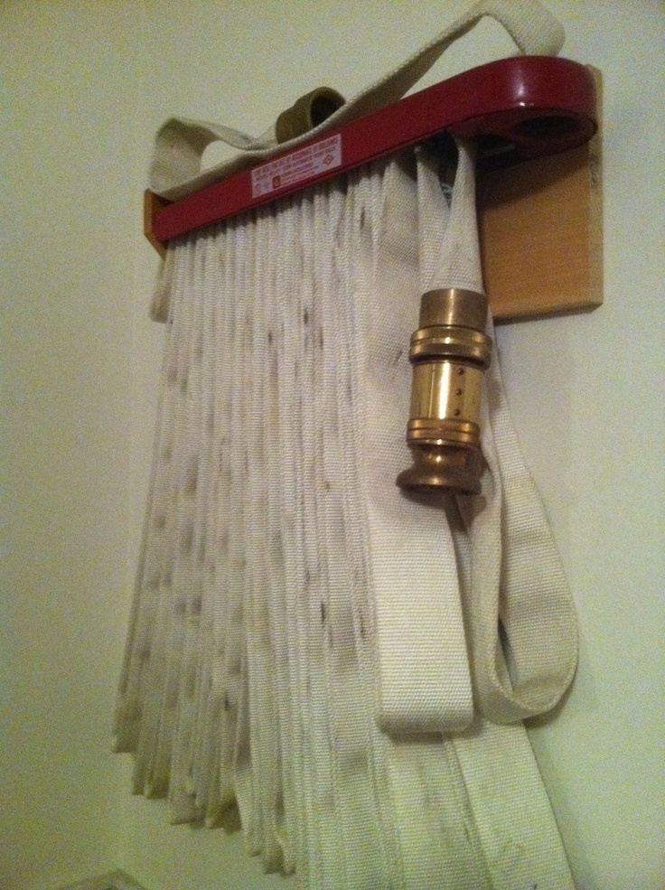 I Would Love to get this for my Husbands fire wall162 best Fire fighter themed bar Man Cave images on Pinterest  . Firefighter Room Decorations. Home Design Ideas