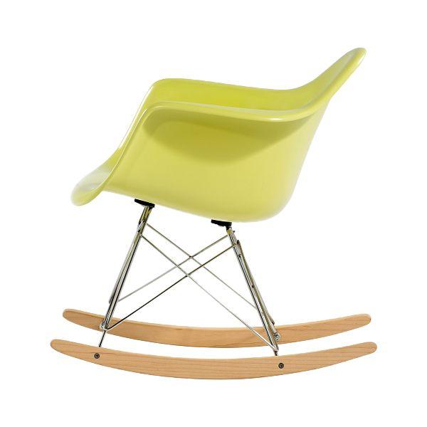 Дизайнер дома - Товары - Кресло-качалка Eames Plastic RAR