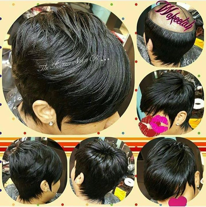 Brilliant 1000 Ideas About 27 Piece Hairstyles On Pinterest Quick Weave Hairstyle Inspiration Daily Dogsangcom