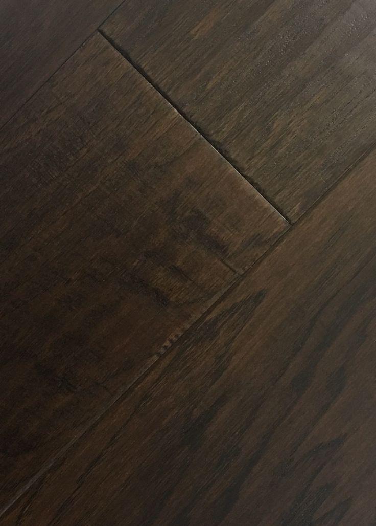 Mouna Envy 7 3 4 Quot Hickory Hardwood Flooring Contractor