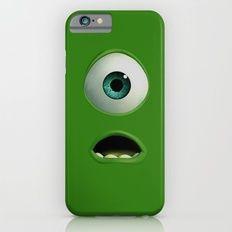 Monster Inc iPhone 6s Slim Case