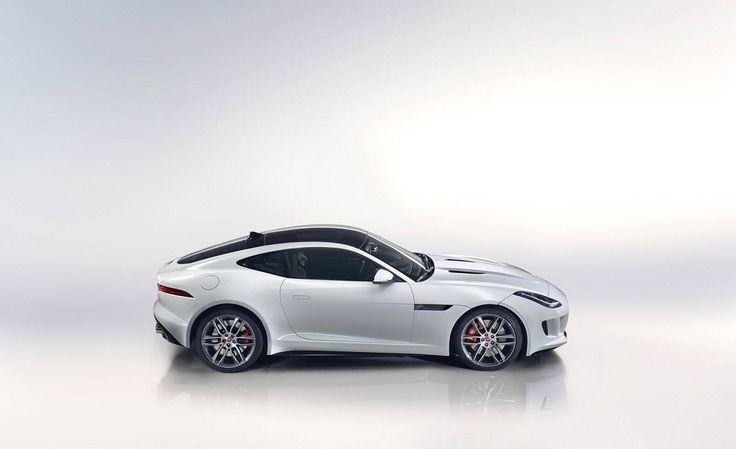 Shaguar F-Type R
