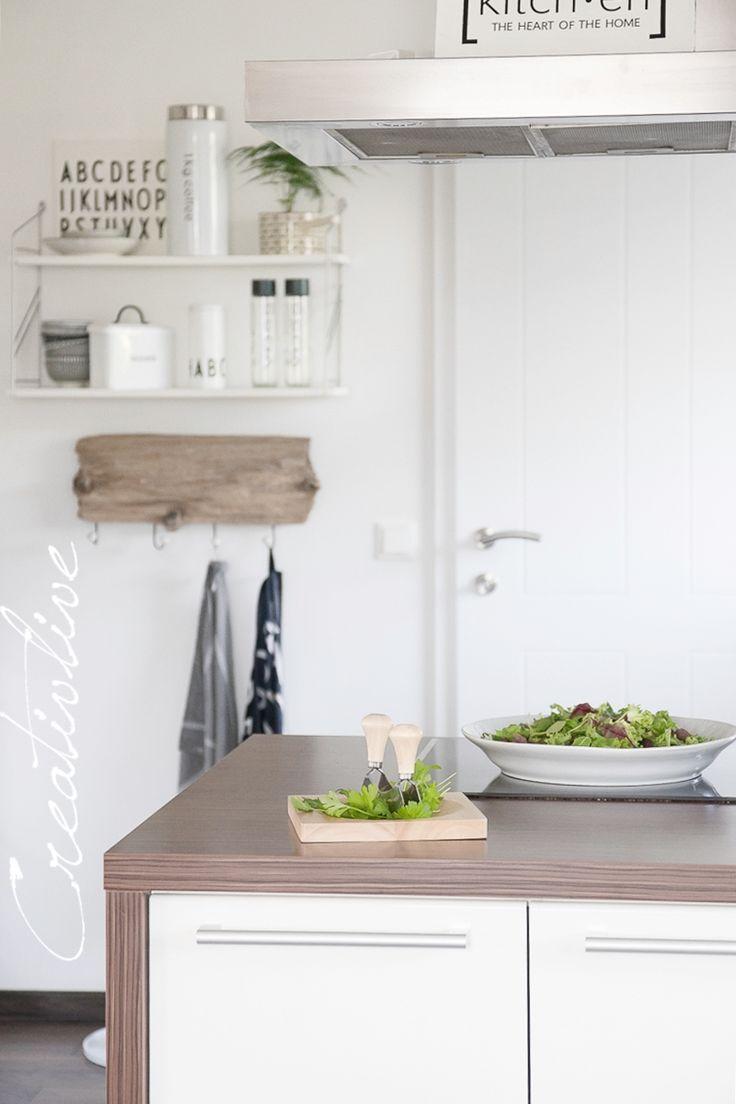21 best Hausbau: Küche images on Pinterest | Küchen ideen, Neue ...