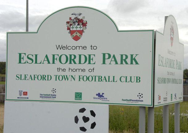 Sleaford Town, il social media manager è anche un calciatore - http://www.maidirecalcio.com/2016/03/30/sleaford-town-social-media-manager-calciatore.html
