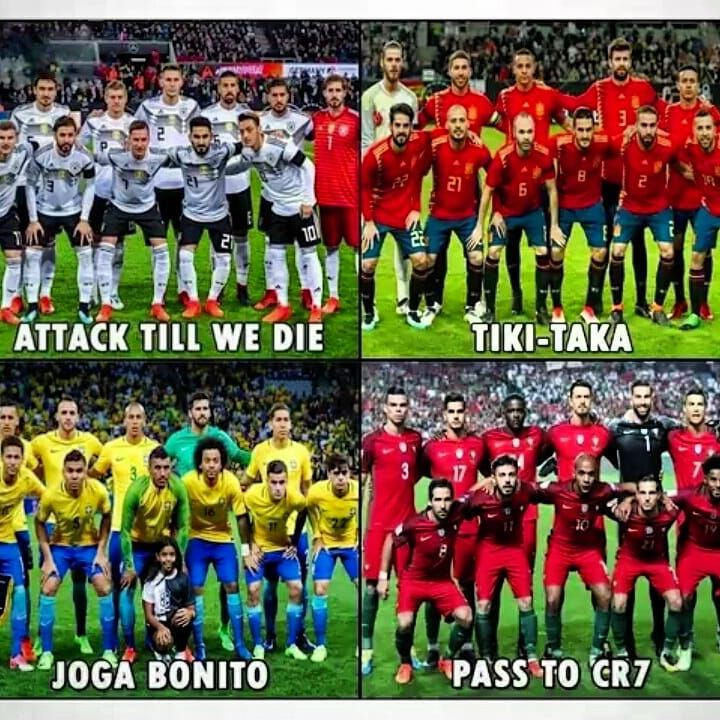 World Cup Memes Worldcup 2018 Football Memeworldcup Ahmedmackie Coolest On World
