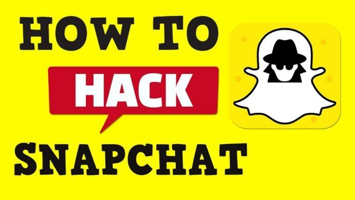 How To Hack A Snapchat Account Tutorial Snapchat Hacks Snapchat Account Snapchat Marketing