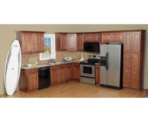 these scottsdale series cabinets feature a solid maple face frame