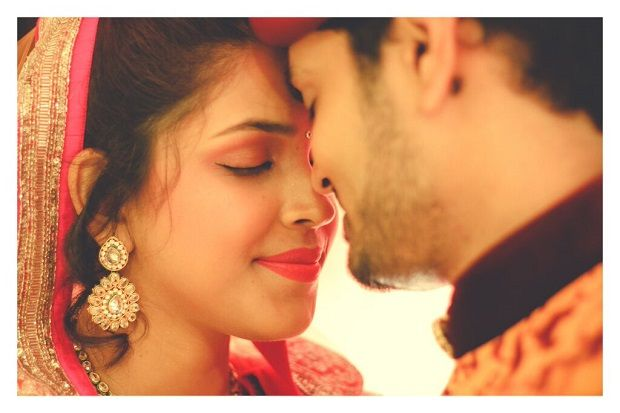 Real Weddings: Swati-Prerak's Destination Flavoured Wedding by Sandeep Gadhvi Photography