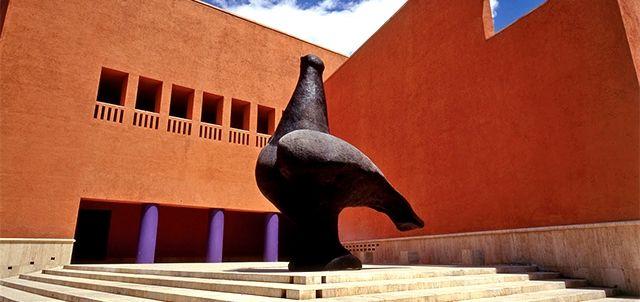Museo MARCO, Monterrey, México - Zonaturistica.com