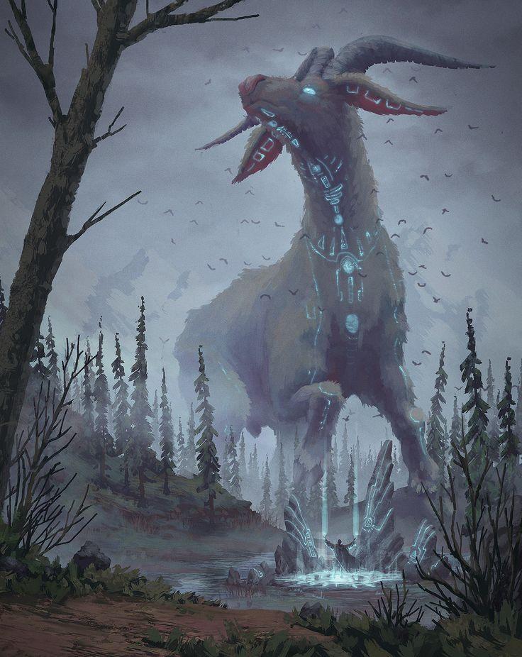 Ba. Ku. - Wolf Woman Of Black Lake