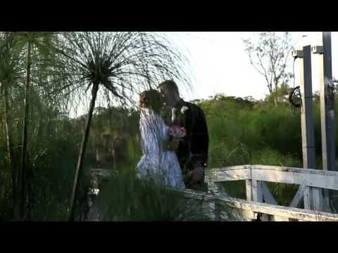 A lovely #Realweddings video