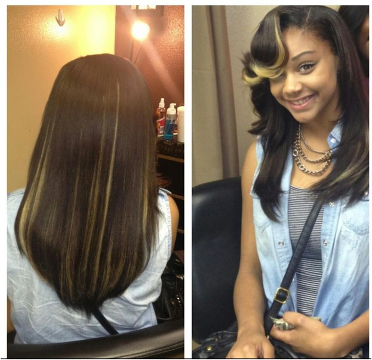 Ms. Willa World Hairstyles