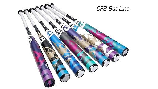 Top 4 Slow-pitch Softball Bat Brands