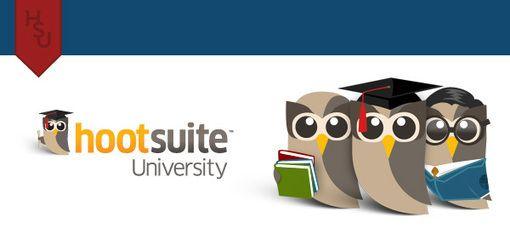 HootSuite University ya dispone de sus contenidos educativos en español
