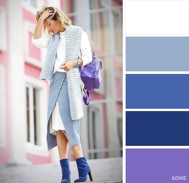 Set&color&dress