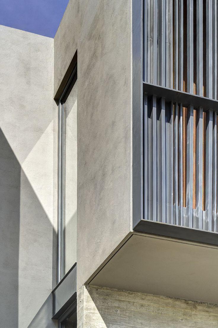 Galería de DTF Casa / Elías Rizo Arquitectos - 6