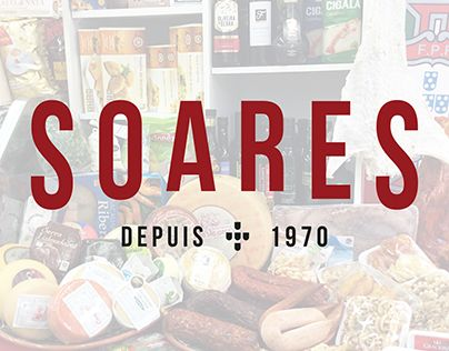"Check out new work on my @Behance portfolio: ""S O A R E S 