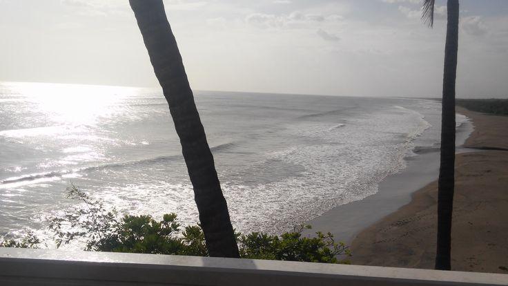 Montelimar Beach, San Rafael del Sur, Nicaragua.